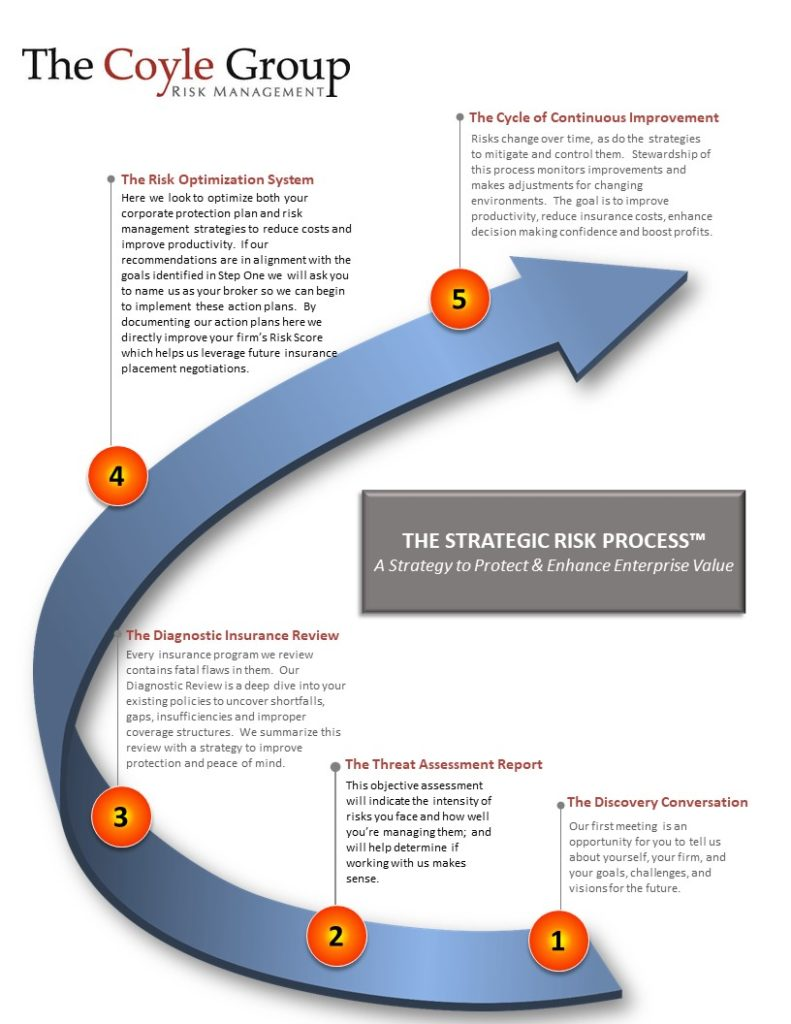 Strategic Risk Process