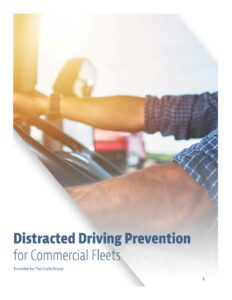Distracted Driver Safety Guide